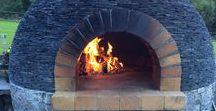 Peis - grill - ovnen