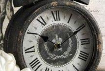 Tyd(time)