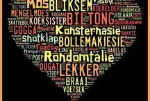 Afrikaans jou lekker ding