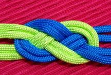 Cord - Veving - Knot