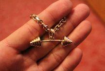 Gym Jewellery