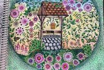 Jardim Secreto - Poço / Secret Garden - Well