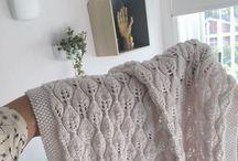 T E A T I M E / Knittingboard by Birgitte.
