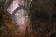 Fantasy ambient