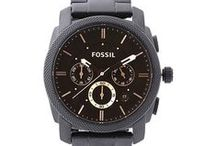 Fossil / Purchase fossil watches from paytm trough E traders