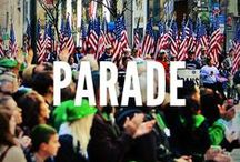 St Patrick's Day in the U.S. - An Insider's Guide / The U.S. hosts some of the biggest St Patrick's Day (or St Patty's Day as the Americans often call it) celebrations in the world.
