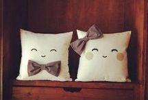Párnák // Pillows