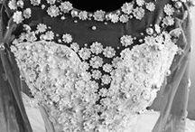 Ballet tutu's / Some beautiful Ballet tutu's I have enjoyed creating