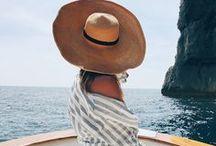 Sun + Fun / Summer #goals