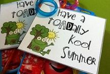 End of the Year in Preschool /  End of the school year activities for preschool along with ideas, crafts, and printables to celebrate the end of school in the early childhood classroom.