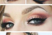 Smink // Make up