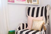 Design by Color - Pink / All things pink to perk up your home