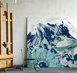 Design by Color - Blue