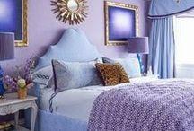 Design by Color - Purple