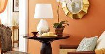 Design by Color - Orange