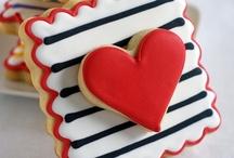 Sweet Cookie Love