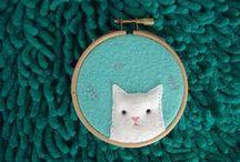 Craft Ideas / by Katy Aleshire