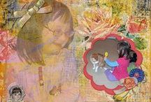 Scrappin Wright Digital Scrapbooking Layouts / Wonderful layouts made with my items. http://www.wilma4ever.com/w4egallery/showgallery.php/ppuser/4/username/scrappinwright