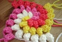 crochet and knit / by Nancy Malm