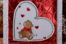 Valentines, hearts and love / by Nancy Malm