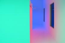 Colour / by Georgia Smith Designs