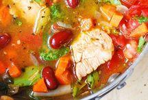 De-lish / Yummy recipes  / by MRK Gordon