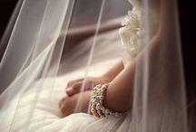 Wedding Ideas / by Abby Hardy