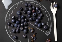 Food photography and styling / by Julia Gunko