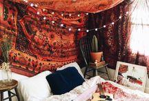 Dream Spaces · Espaces de rêve