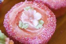 Sweet Treats / by Flipinista Your BFF (Best Flip Flop)®