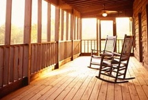 When I get my Porch