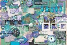 Digital Scrap Creations / The kits and items I have created for Digital Scrapbooking. Come see me here: http://wilma4ever.com/index.php?main_page=index&manufacturers_id=20