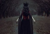 Costumes & Halloween Stuff / Rad Halloween ideas!!!! / by Ingrid Terpening