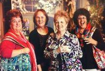 The Ladies of The Pleasantree