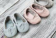 Cute Shoes for Little Ones