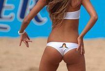 Bikini Season / by Kaytlin Honken