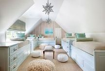 Bedrooms for Multiples