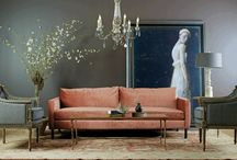 Sitting rooms  / by Lou Harvey