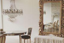 Interior Spaces / by Flipinista Your BFF (Best Flip Flop)®