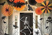 Halloween / by Katy Aleshire
