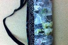 Fabric Artist-Leslie Tucker Jenison