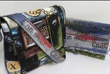 Fabric Artist-Liz Kettle / by Havel's Sewing
