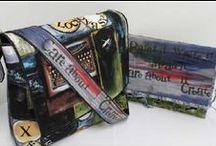 Fabric Artist-Liz Kettle