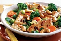 chicken delight dishes / by Kimberly Walters