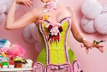 Lolita Fashion and Costumes