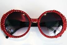 Eyeglasses - Specs