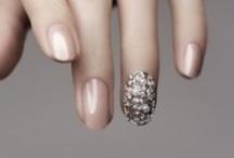 Wedding Ring Worthy Nails