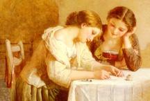 WRITING-SCHRIJVEN