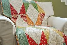 Quilt Gallery / by Havel's Sewing