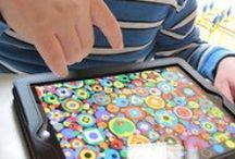 Apps for SLPs / Apps and tips for using iPads and mobile devices for speech-language pathologists and other CSD professionals. Pins, repins, and likes do not imply endorsement. / by American Speech-Language-Hearing Association (ASHA)